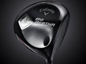 Callaway Golf's Big Bertha V Series driver