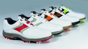 FootJoy's revamped Contour Series golf shoes