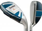 Tour Edge Golf's Hot Launch iron-wood