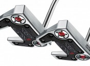 Scotty Cameron X5 putters