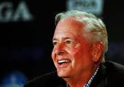 Ousted PGA of America President Ted Bishop