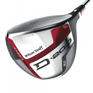 Wilson's new D200 driver