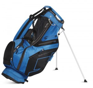 Sun Mountain's C-130S stand bag