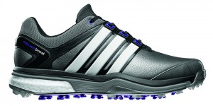 adidas Golf's new Boost shoe