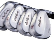 The Ben Hogan Company's TK 15 wedges