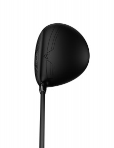XR driver built for speed
