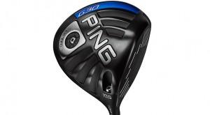 Ping Golf's G30 LS Tec driver