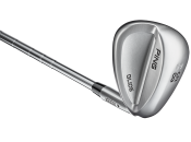 Ping Golf's Glide wedge