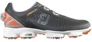 FootJoy's Hyperflex shoe with Boa Closure System
