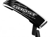 The Daytona model Ghost Tour Black putter
