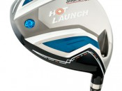 Tour Edge's Hot Launch driver