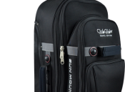 Sun Mountain's ClubGlider suitcase
