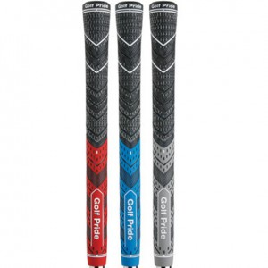 Golf Pride's MCC Plus4 tapered grip
