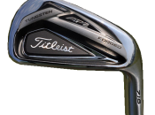 The new Titleist AP2 iron