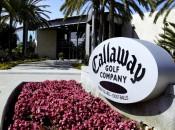 Callaway entrance