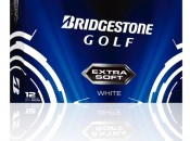 Bridgestone's new Extra Soft golf ball