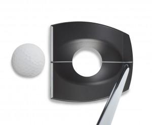 Biomech Golf's Ace putter