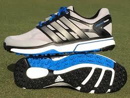 adipower Boost golf shoe