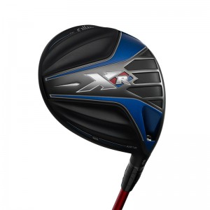 Callaway teamed with Boeing to design the XR16 driver