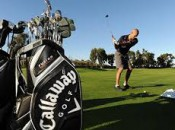 Callaway Golf reported earnings of more than $14 million in 2015