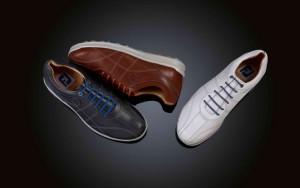 FootJoy's new VersaLuxe shoe