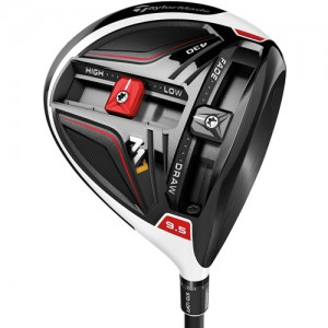 TaylorMade's M1 driver