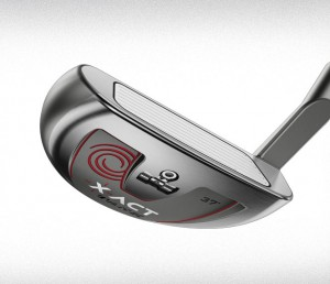 Callaway Golf's Odyssey X-Act Tank Chipper