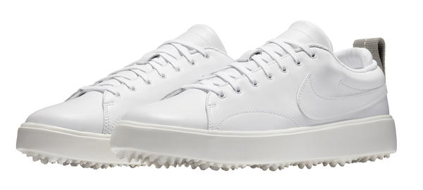 144d85344dbe Nike Golf s Course Classic shoe comes from the tennis side