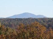 Achasta Homesite View of N GA Mountains