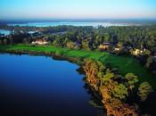 Lake Nona aerial