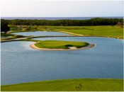 Pristine Bay Resort's Black Pearl Golf Course