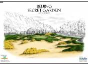 Beijing Secret Garden
