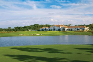 The Concession Golf Club 18
