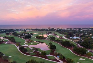 Naples Beach Hotel & Golf Club