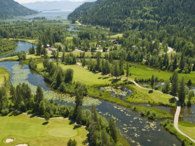 Idaho Club Golf
