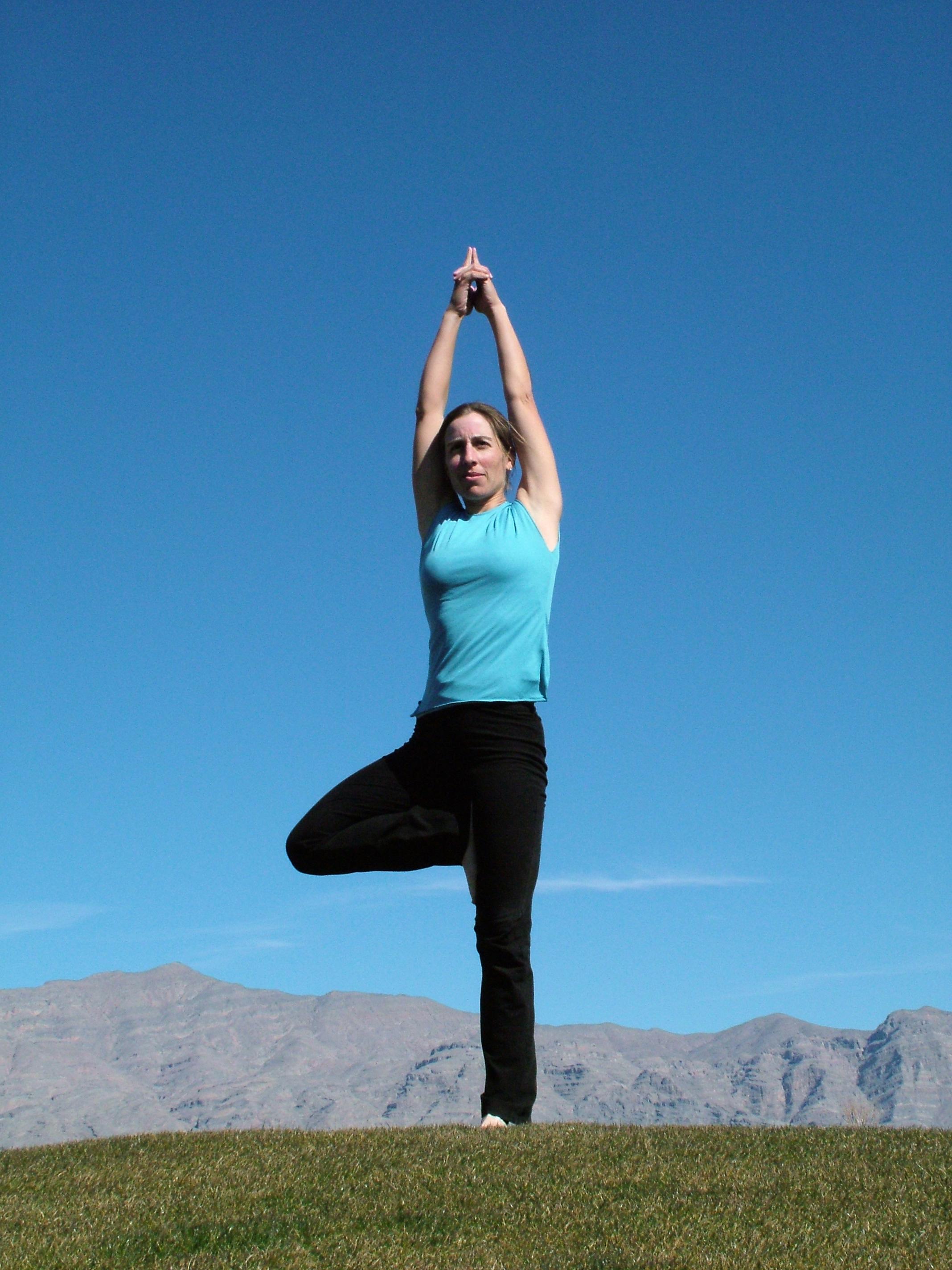 balance  an essential component to a well struck golf ball