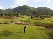 Black Mountain Golf Club in Hua Hin.