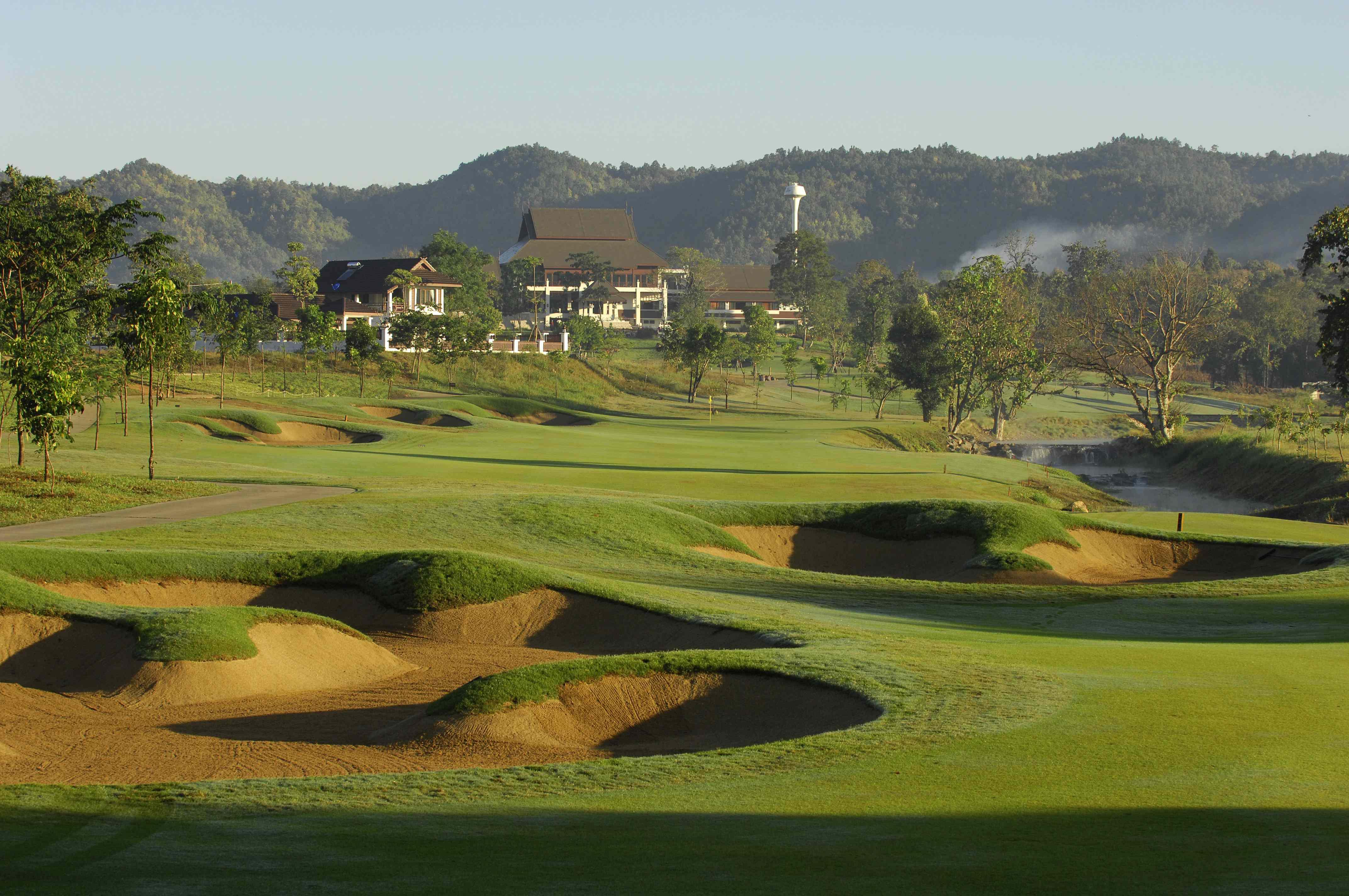 Amateur Golf Events 29
