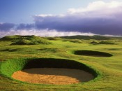 The Old Links at Ballyliffin Golf Club