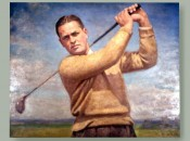 The 1931 Open was the first since 1920 without one Bobby Jones in the field.