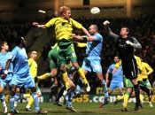 Soccer - npower Football League Championship - Norwich City v Doncaster Rovers - Carrow Road