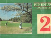 Pinehurst card