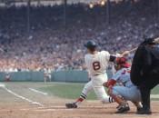 Boston Red Sox vs St. Louis Cardinals, 1967 World Series