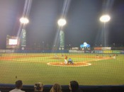 Dominican beisbol