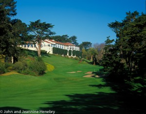 The Olympic Club, Lake Course #18