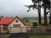Pitlochry pro shop,gloom,cropped