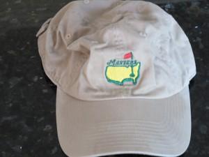 Masters cap, 0056