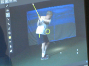 Playing the angles is a key to a better swing.