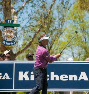 Langer is one of the most consistently tough Champions tour competitors.