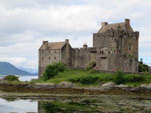 Eilean Donan Castle, a Scottish classic